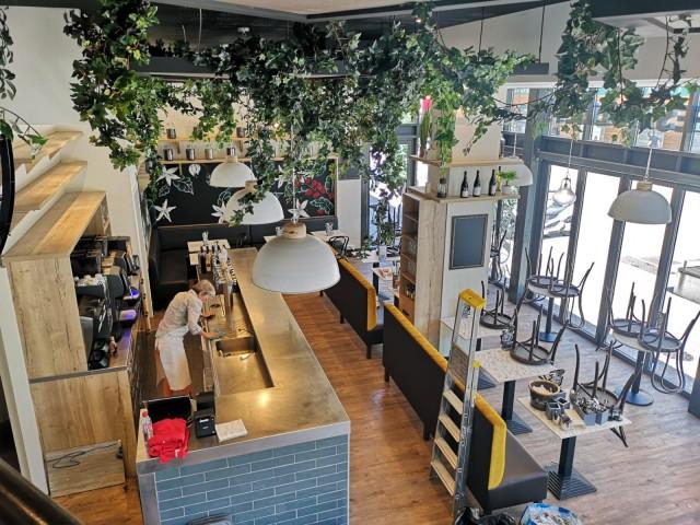 Brasserie Cafés Folliet